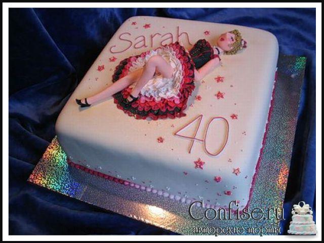Торт на свадьбу с открытыми коржами заказать